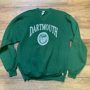 Vintage Dartmouth University College Sweatshirt